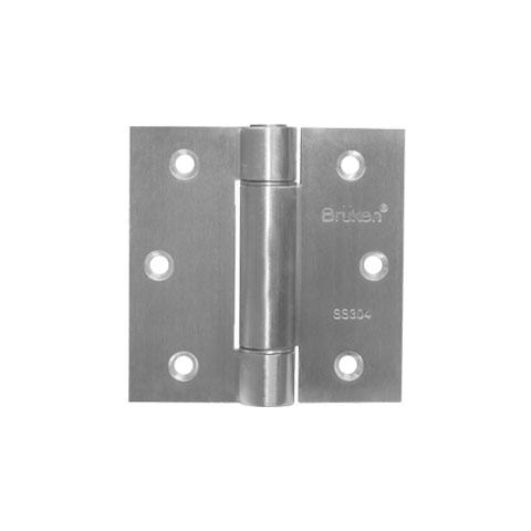 Herrajes de bisagras de libro para puertas de madera herraje brk4203 bruken madera br ken - Tipos de bisagras para puertas ...