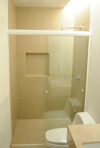 Puertas de cancel para baño