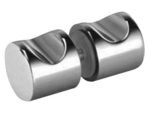 Herrajes para Cristal GALIER  - Perillas GLR625